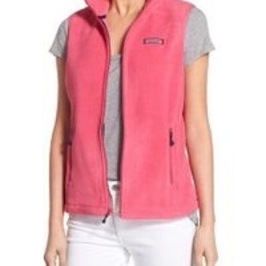 nwt vineyard vines westerly vest in rhododendron